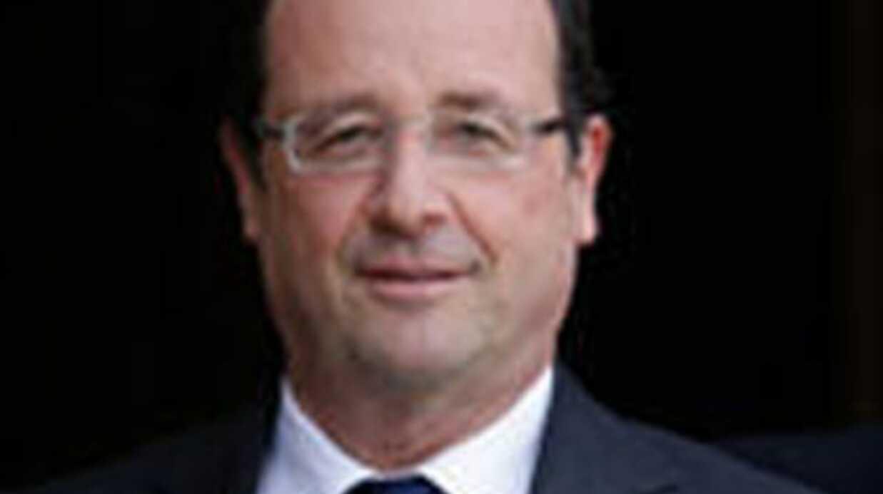 Nicolas Sarkozy se moque du physique de François Hollande