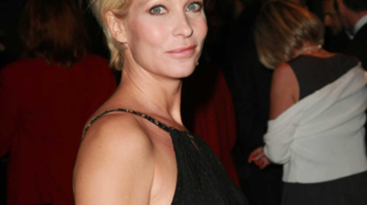 Enceinte à 40 ans, Rebecca Hampton (Plus belle la vie) pensait ne jamais avoir d'enfants