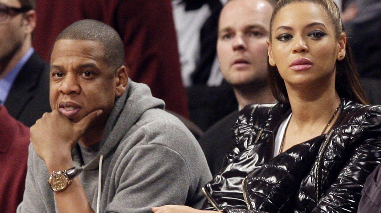 Beyoncé a-t-elle réglé ses comptes sur scène avec un Jay-Z infidèle?