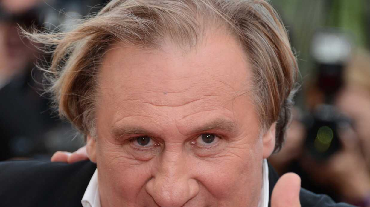 Gérard Depardieu va ouvrir un restaurant à Moscou