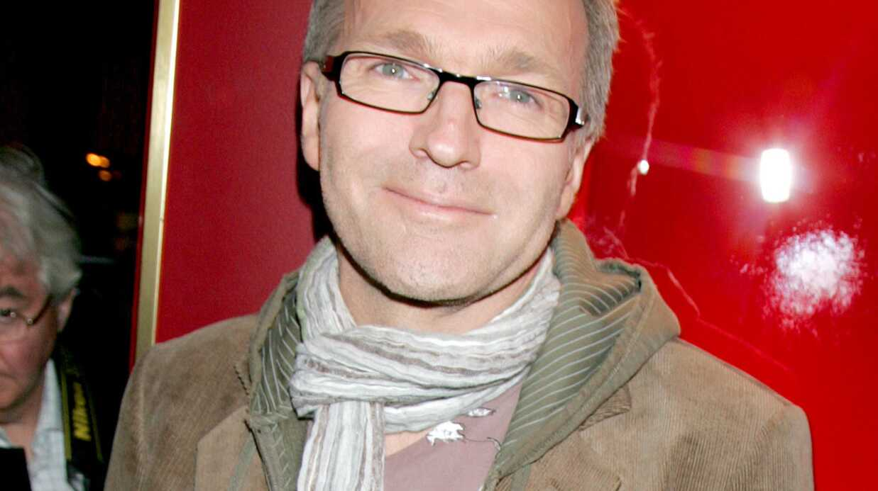 Laurent Ruquier: les hommes de sa vie et l'argent l'ont aidé à changer de look