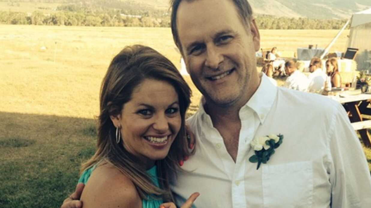 PHOTOS La Fête à la maison: les acteurs réunis au mariage de Dave Coulier