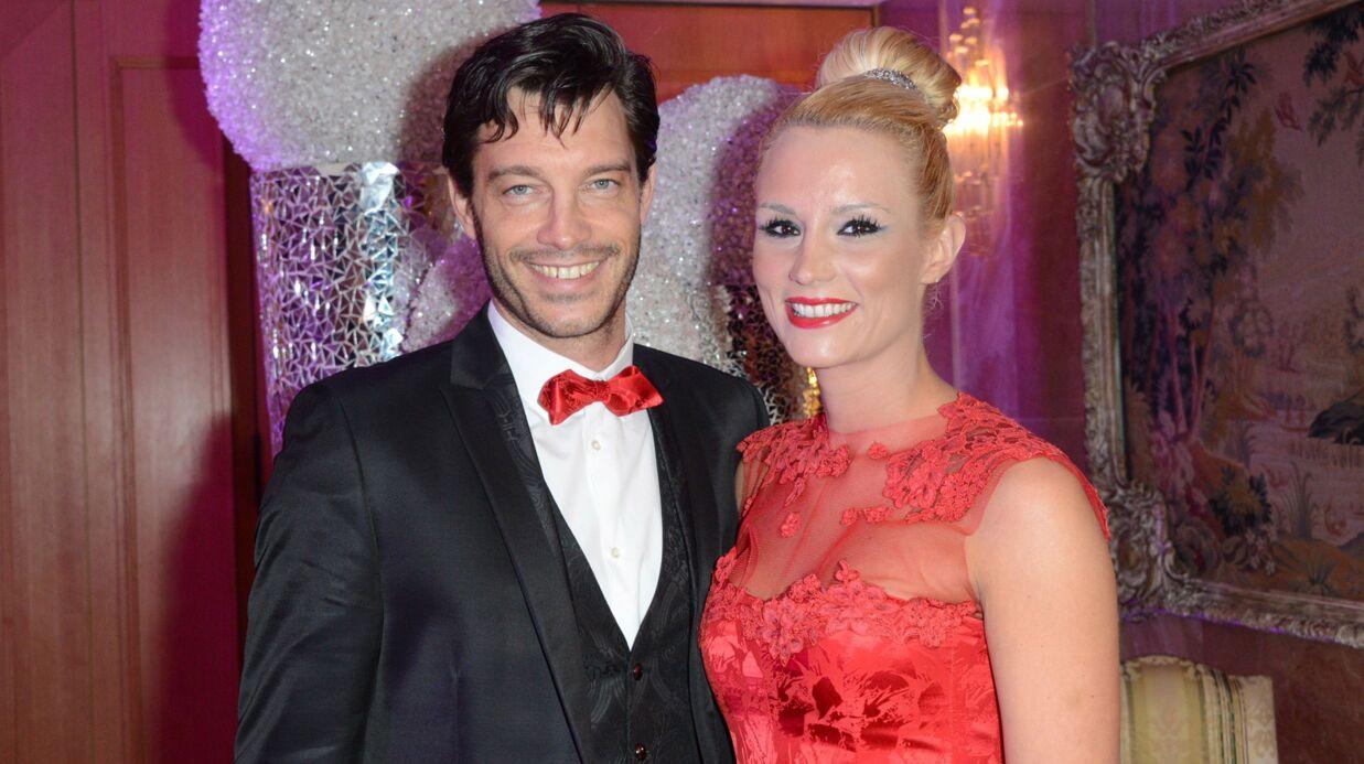 Elodie Gossuin  sa touchante déclaration à Bertrand Lacherie pour leurs 11  ans de mariage
