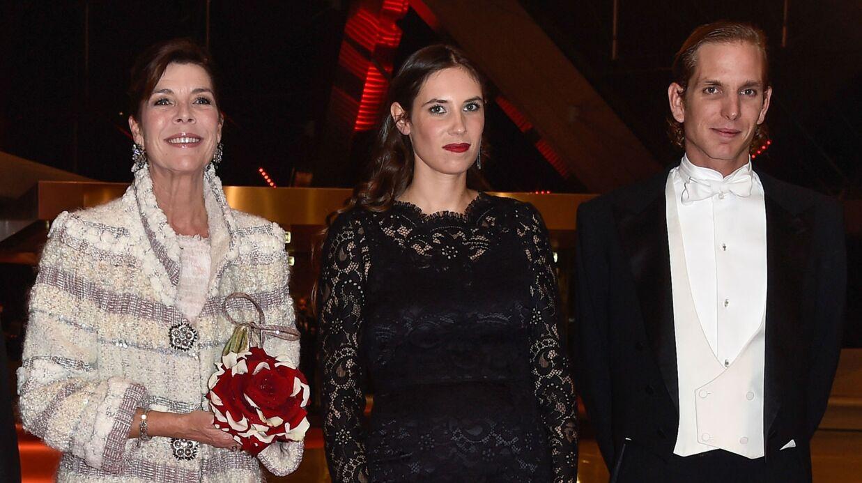 Tatiana Casiraghi: la belle-fille de Caroline de Monaco prend la pose avec ses enfants pour Dior