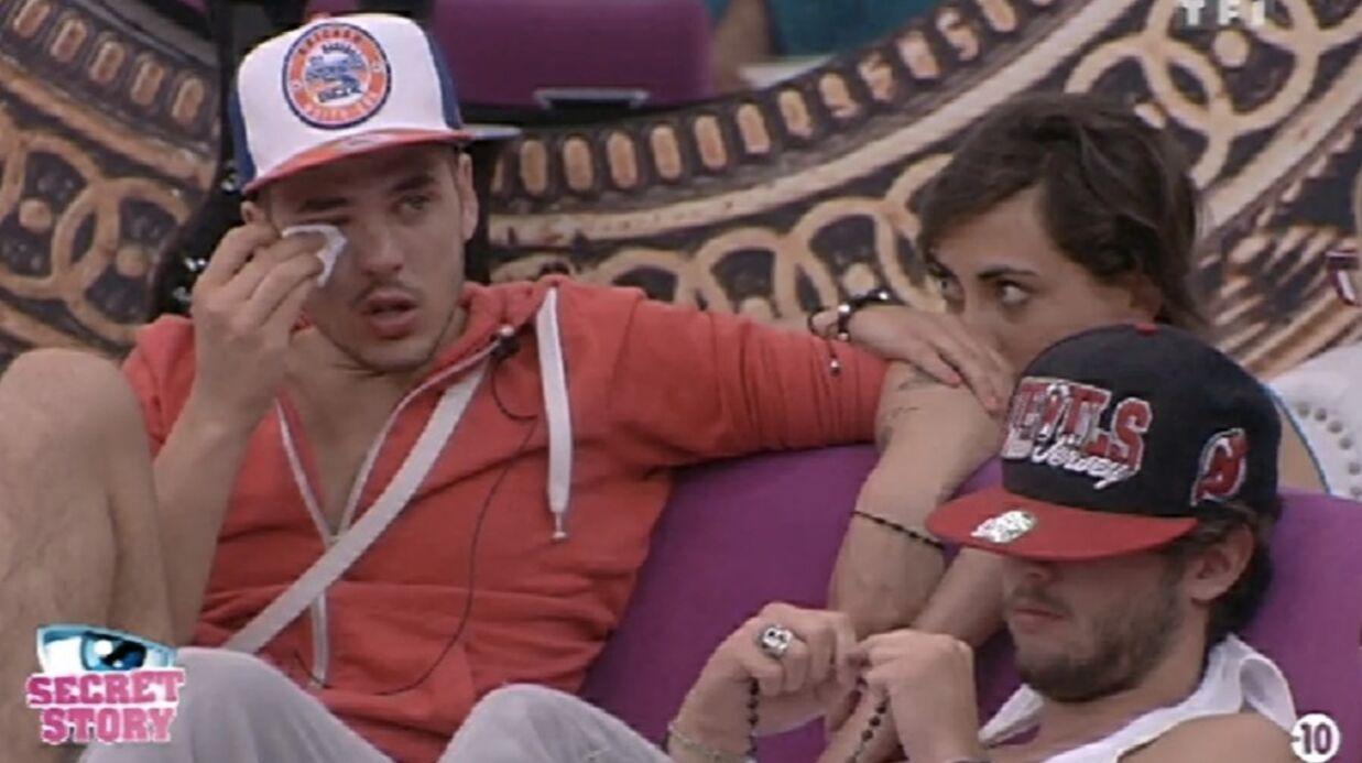 Secret Story 6: Capucine dort avec Julien, Yoann craque