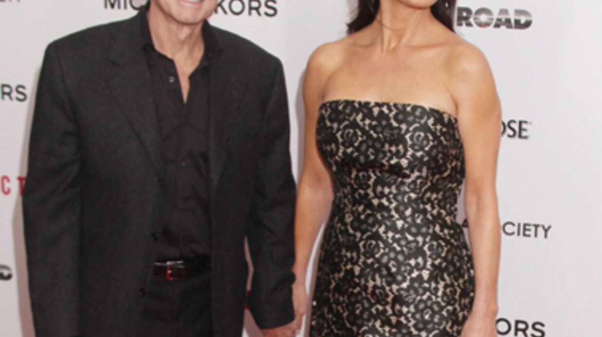 Michael Douglas: son cancer de la gorge serait dû au sexe oral