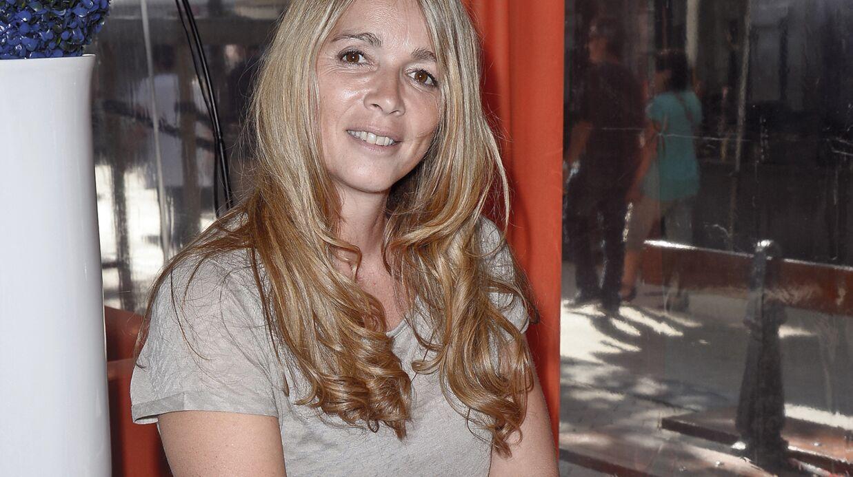 Hélène Rollès évoque avec pudeur les deux enfants qu'elle a adoptés