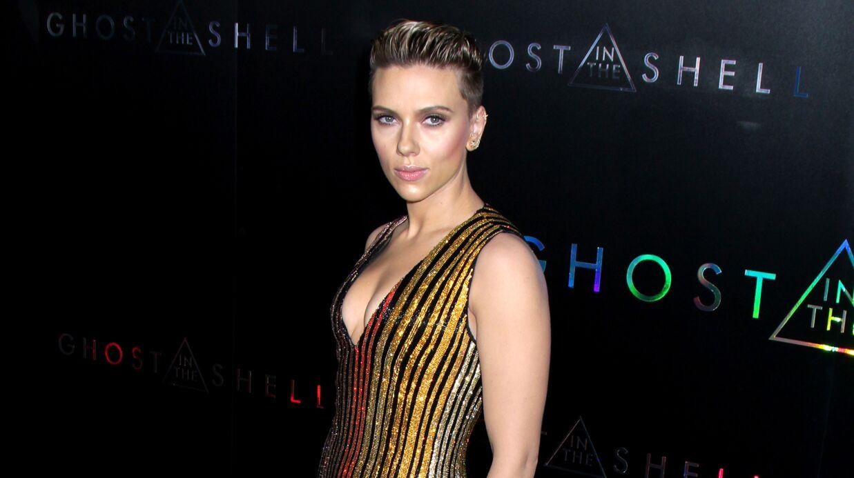 Scarlett Johansson indignée que les femmes ne puissent pas parler librement de sexualité