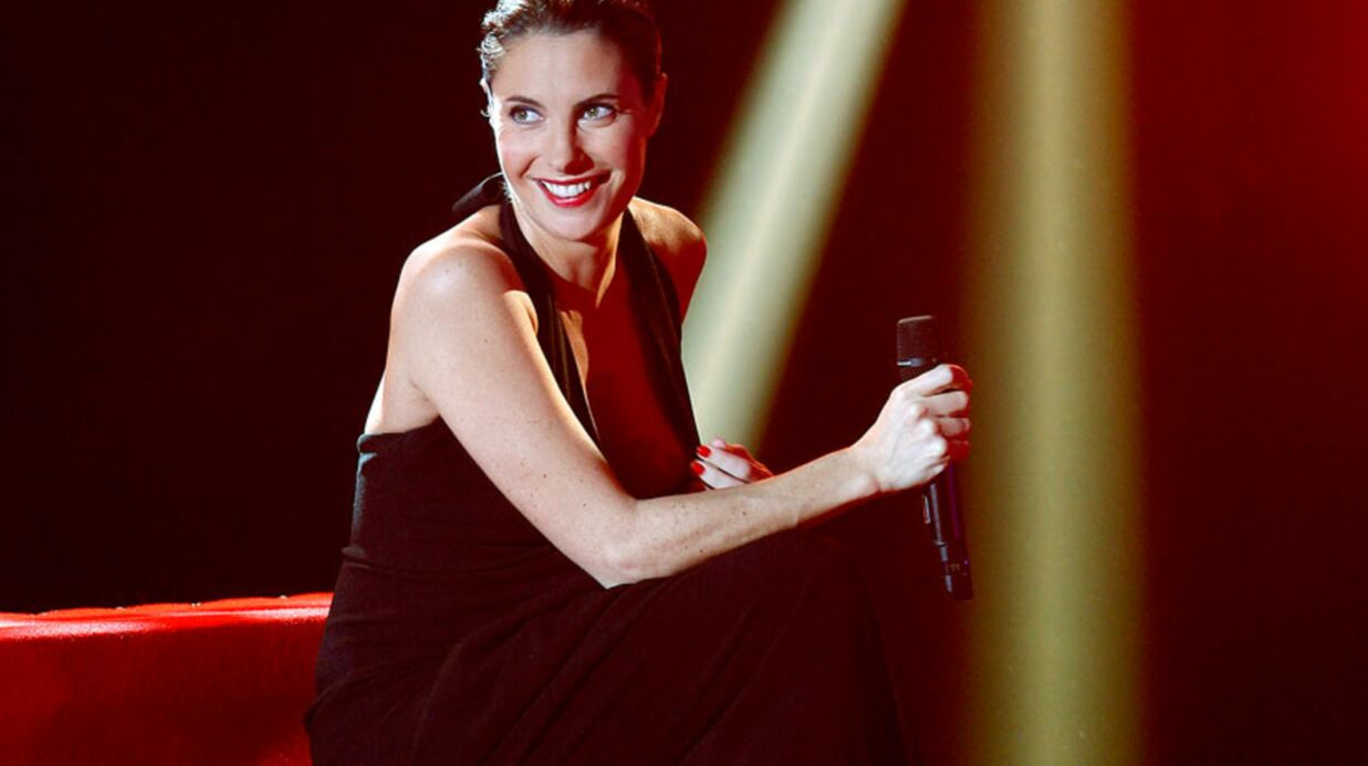 Alessandra Sublet reviendra dans C à vous à la rentrée