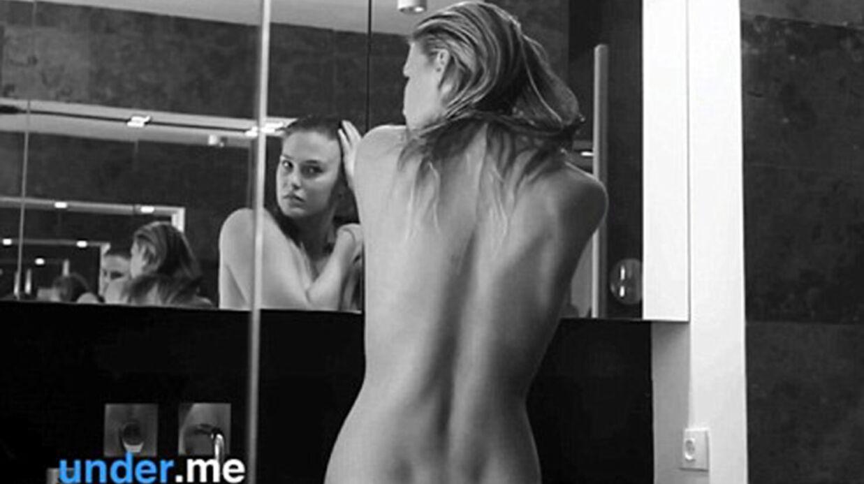 PHOTOS Bar Refaeli nue pour promouvoir sa ligne de lingerie