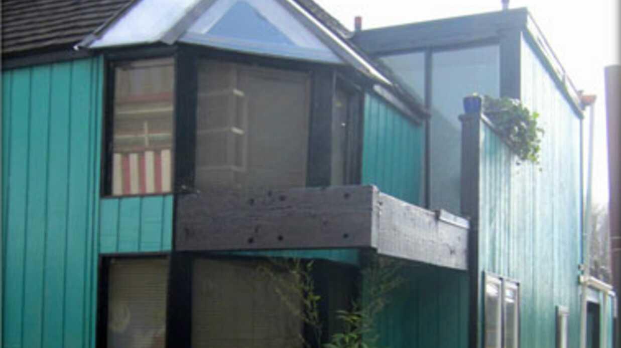 PHOTOS La maison de MacGyver à vendre sur eBay
