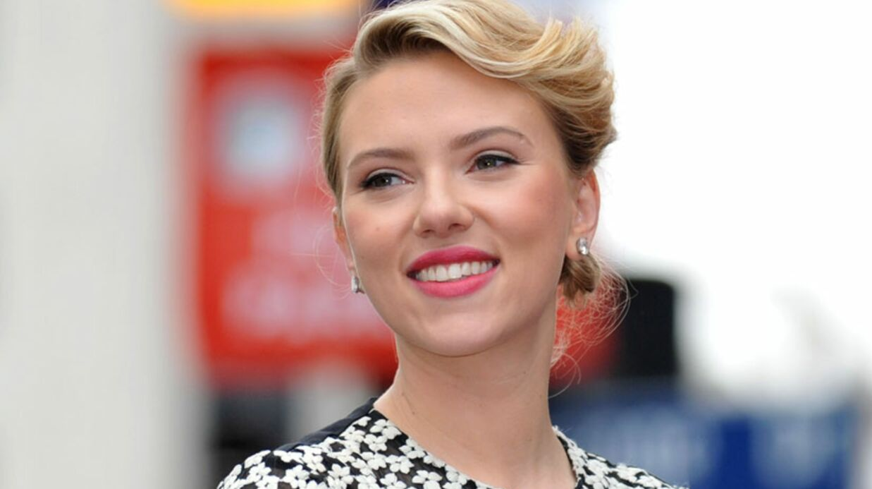 Scarlett Johansson nue sur le net: le hacker révèle sa technique
