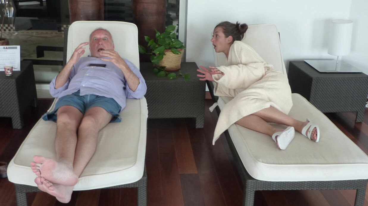 On a testé… le spa des stars à Djerba