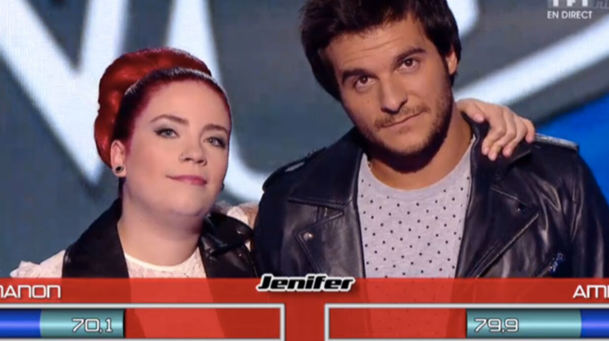 The Voice: une finale 100% masculine!