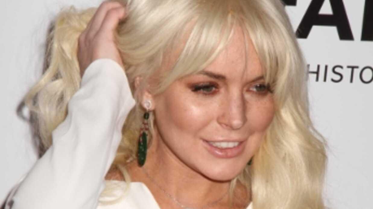 Lindsay Lohan va se remettre au chant