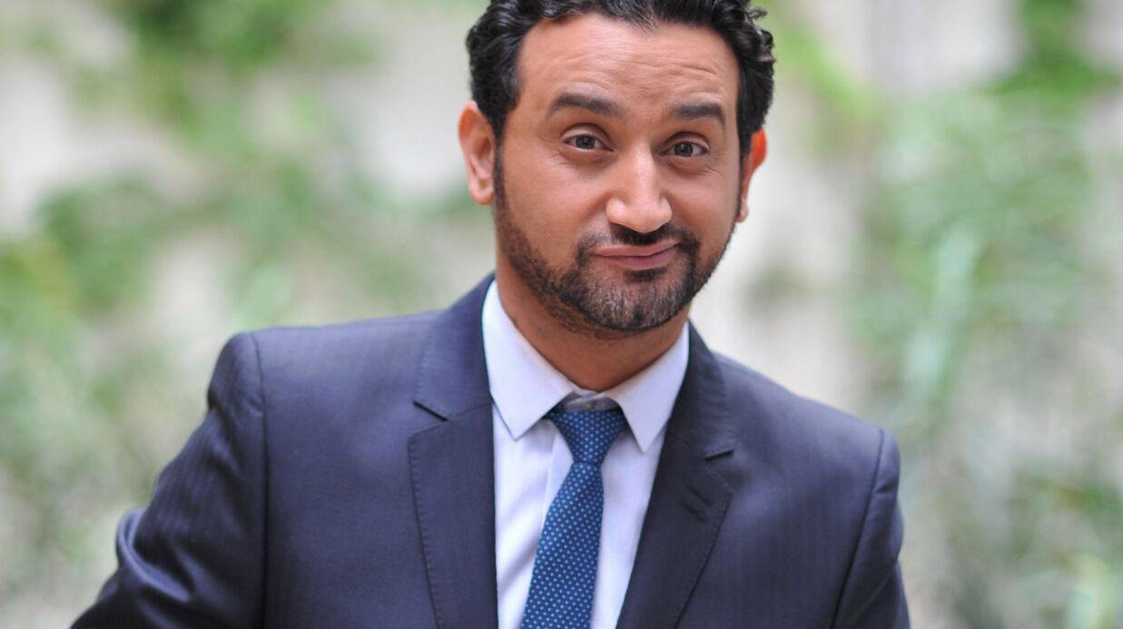 Cyril Hanouna prépare un film et veut Gad Elmaleh et Kev Adams au générique