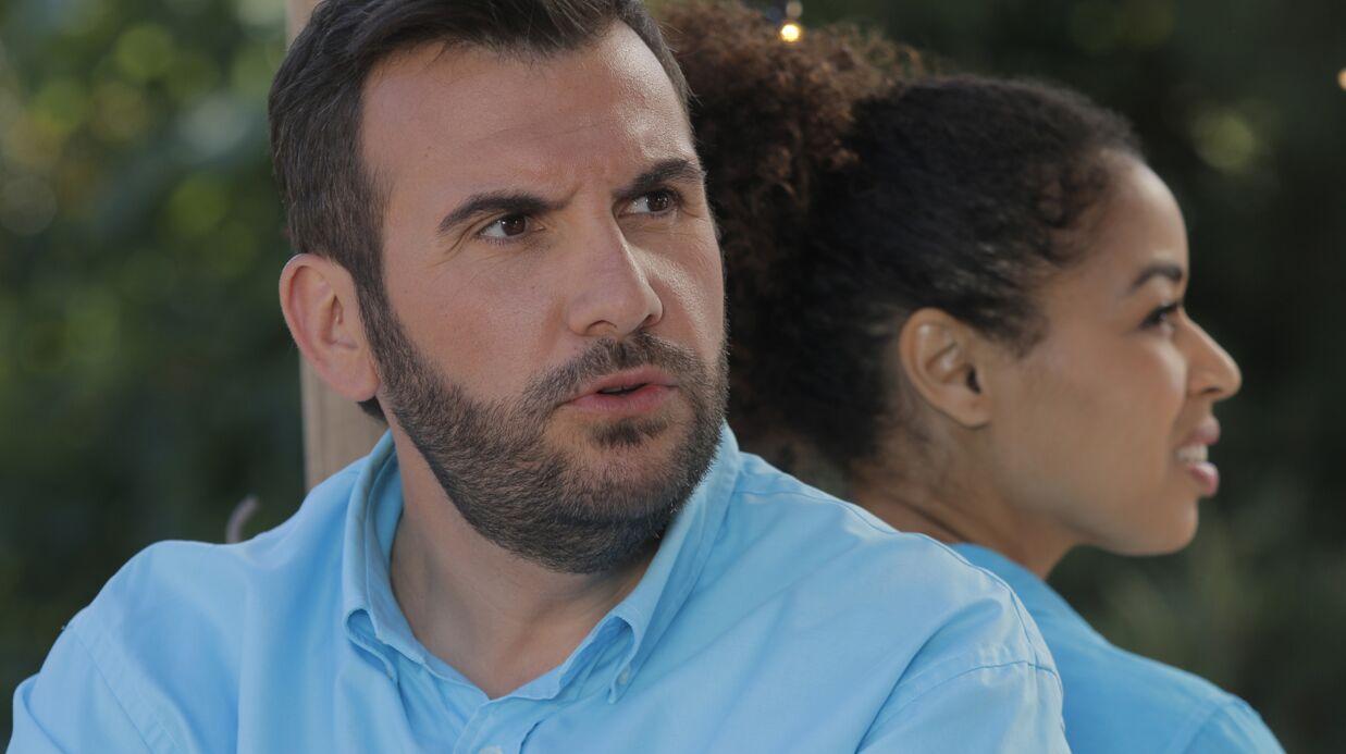 Camping Paradis: Laurent Ournac trouve le départ d'Aurélie Konaté «frustrant»