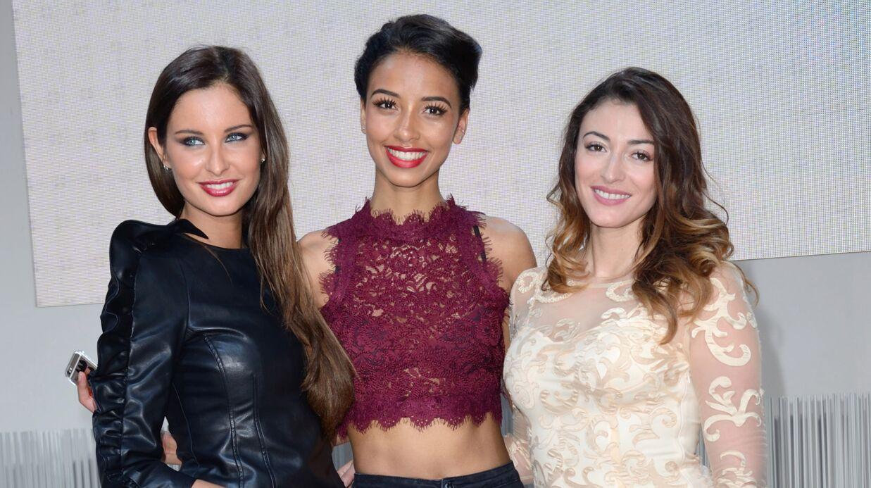 PHOTOS Fashion Week: défilé de Miss France pour Christophe Guillarmé