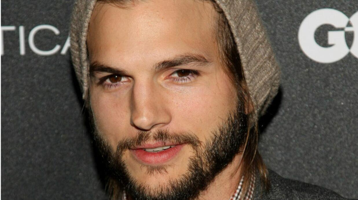 Ashton Kutcher: son plan pour reconquérir Demi Moore