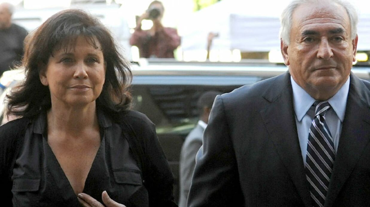 DSK: une prostituée du Carlton de Lille témoigne