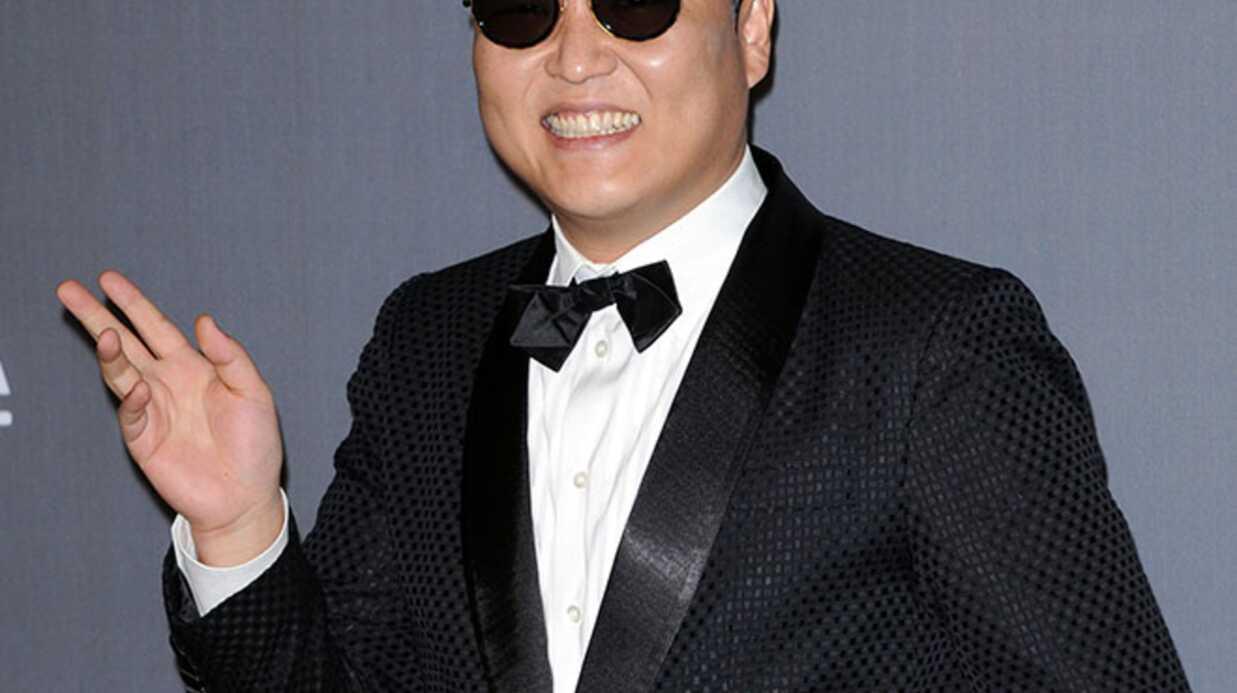 La gloire de Justin Bieber remise en question par Psy?