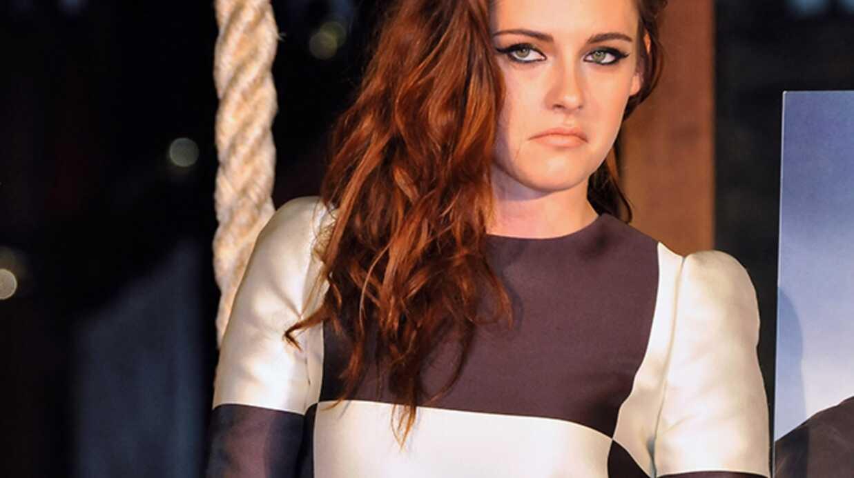 Katy Perry met en garde Kristen Stewart pour protéger Robert Pattinson