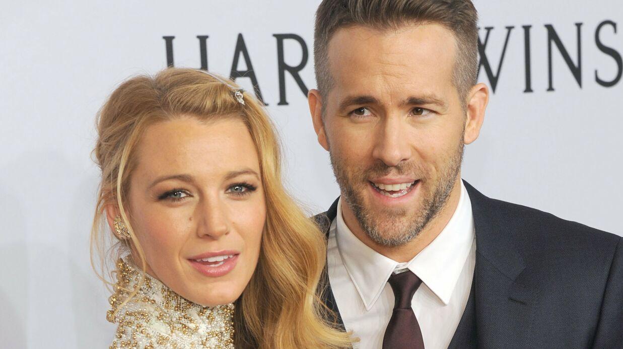 Ryan Reynolds dévoile le sexe de son deuxième enfant (mais a dû se faire pardonner auprès de Blake Lively)