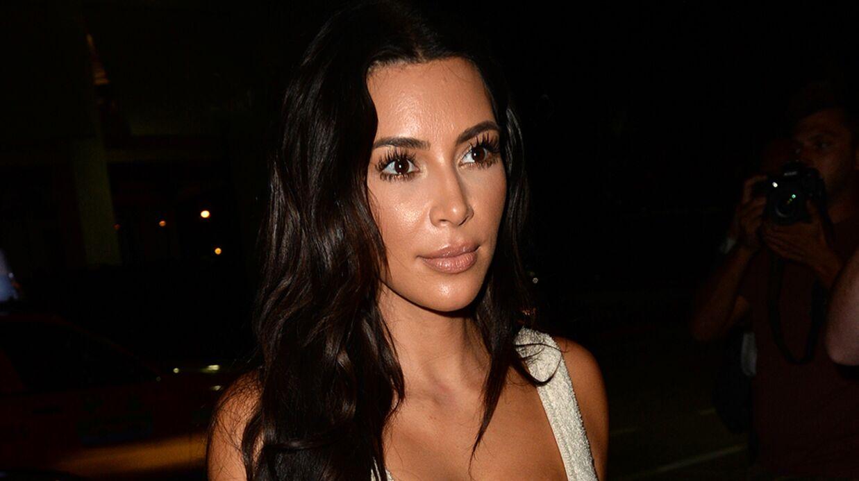Kim Kardashian va mieux! Elle était en «pleine forme» pour l'anniversaire de sa sœur