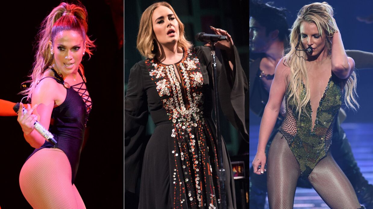 Classement: découvrez le top 10 des chanteuses les mieux payées au monde