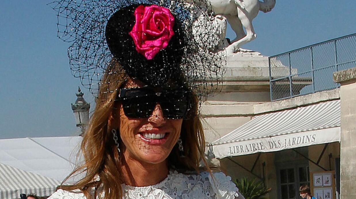 LOOK Anna Dello Russo entre Lady Gaga et Carrie Bradshaw