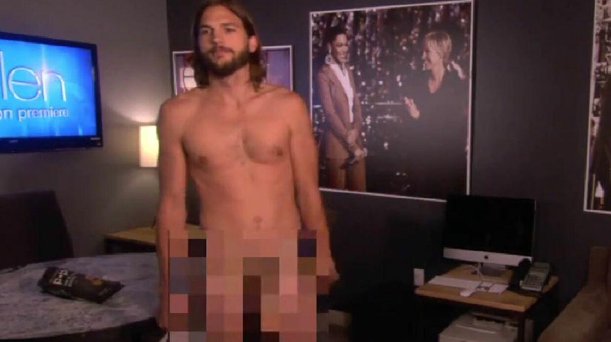 Ashton Kutcher: les détails de sa nuit de débauche avec Sara