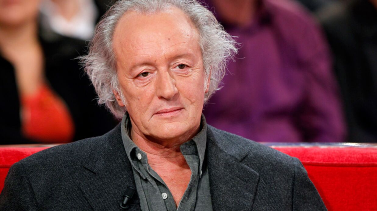 Didier Barbelivien veut Nicolas Sarkozy pour président en 2012