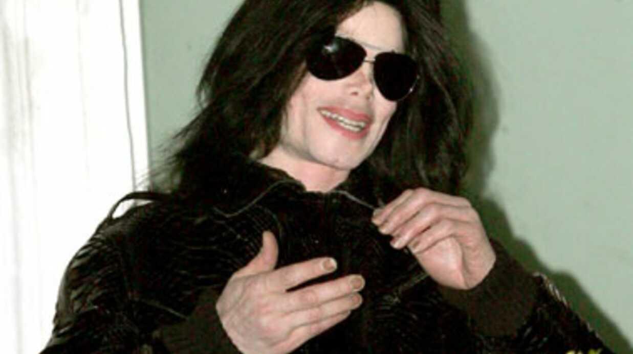 Michael Jackson n'aurait pas touché à ses médicaments