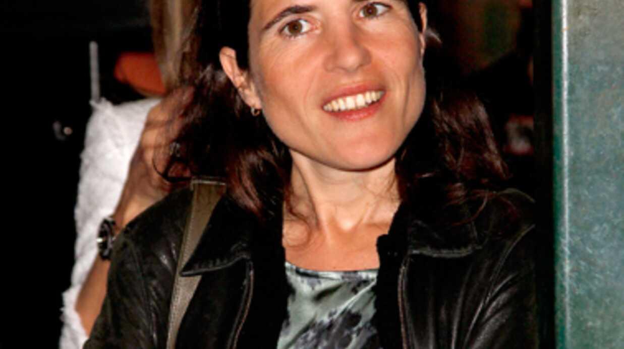 Pour Mazarine Pingeot, DSK est «un monstre parfait»