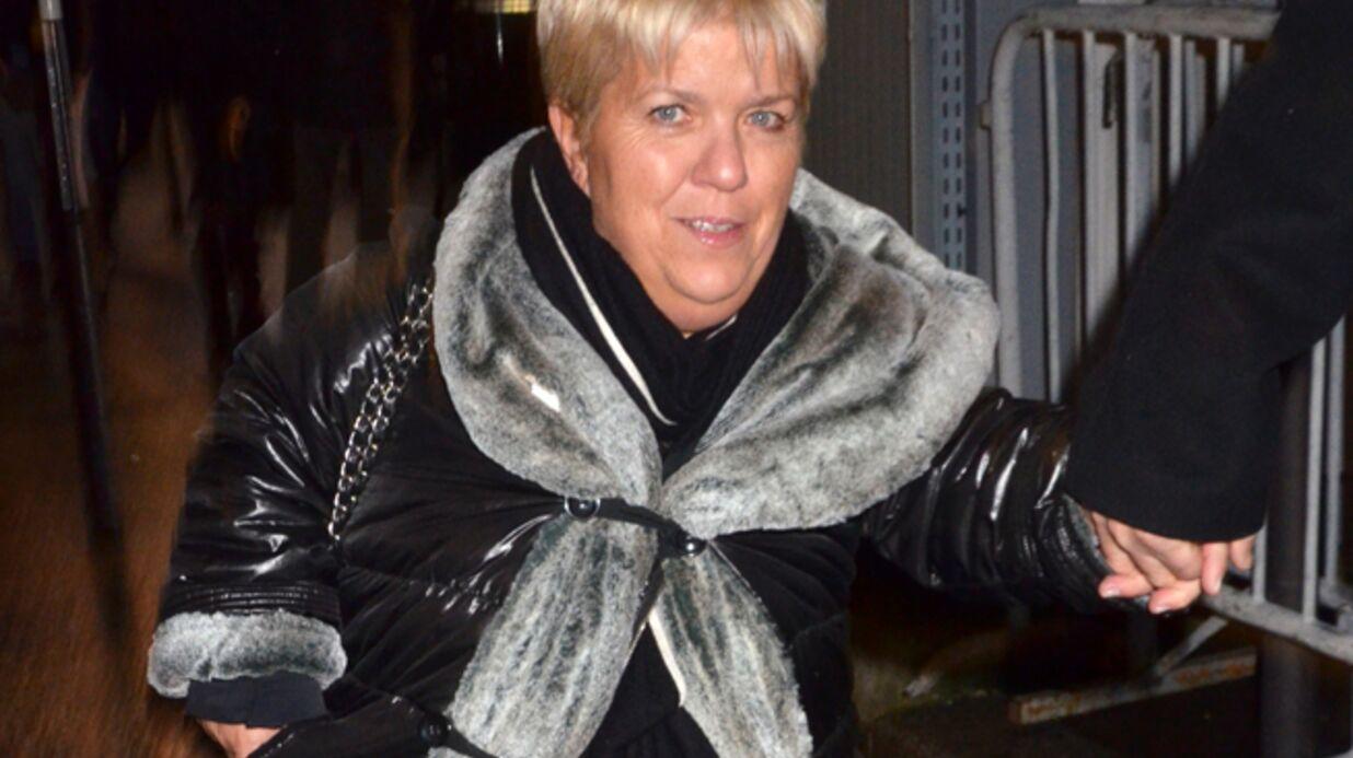 Mimie Mathy révèle son salaire pour Joséphine, ange gardien