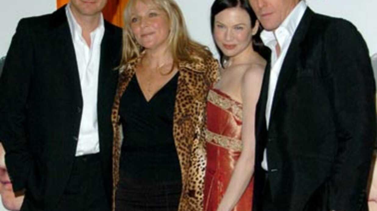 Voilà pourquoi l'auteur de Bridget Jones a tué Mark Darcy