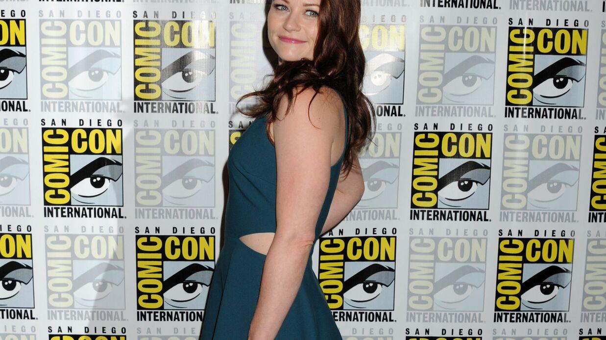 L'actrice Emilie de Ravin (Once upon a time, Lost) enceinte de son premier enfant