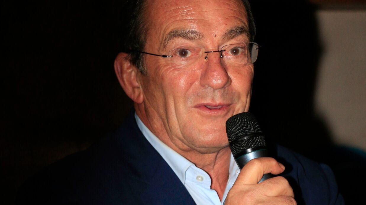 Jean-Pierre Pernaut, opéré en urgence après une chute, sera absent du JT durant une semaine