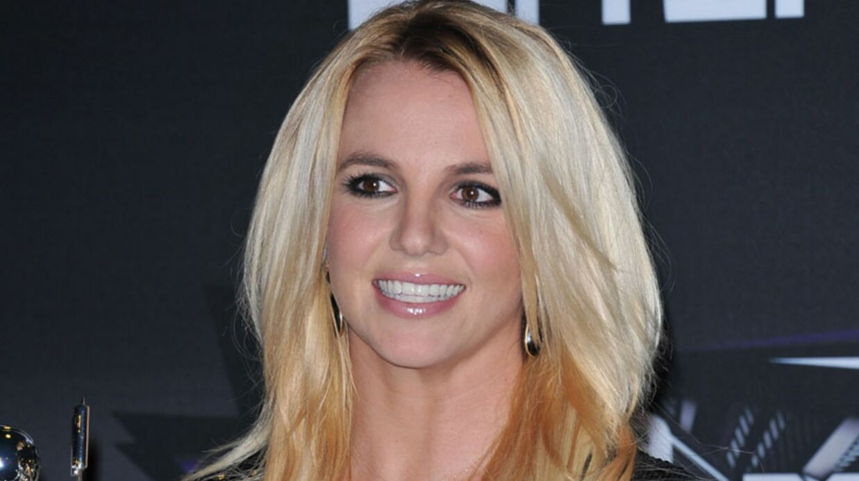 Britney Spears invitée de Laurence Ferrari sur TF1