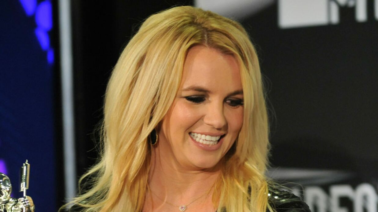 Britney Spears: un hommage aux prochains NRJ Music Awards?