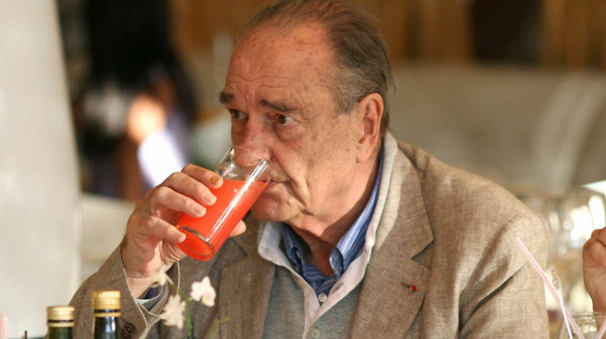 Jacques Chirac: trop faible pour assister à son procès?