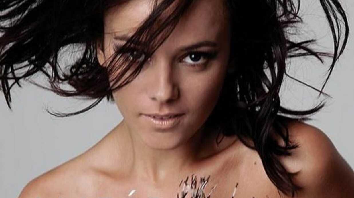 Le prochain album d'Alizée aura quelques semaines de retard