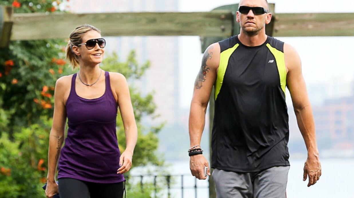 Seal et Heidi Klum démentent les rumeurs d'adultère