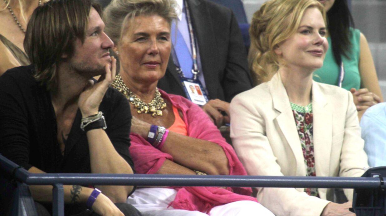 PHOTOS Eva Longoria et Nicole Kidman (entre autres) à l'US Open