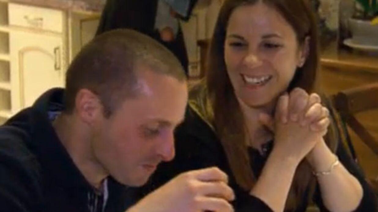 Virginie et Mathieu (L'amour est dans le pré): pourquoi elle ne veut pas encore lui présenter sa fille