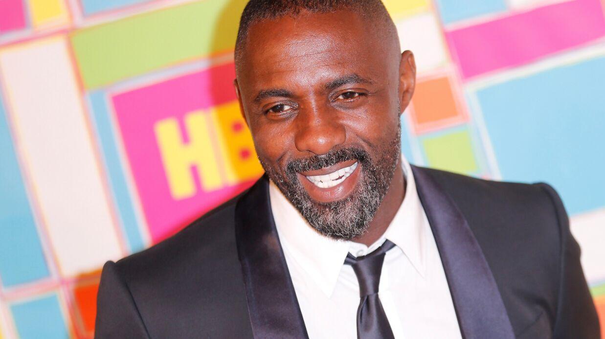 Idris Elba «trop street» pour incarner James Bond? Il répond avec humour