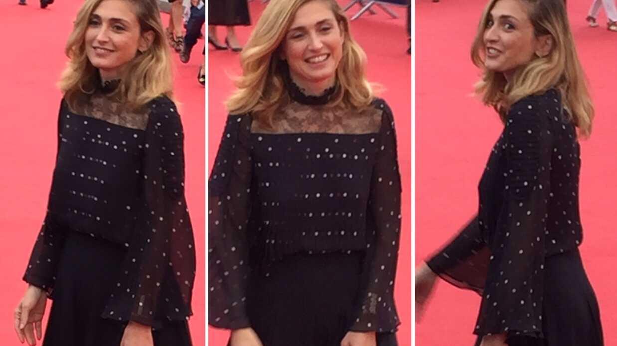 En direct du Festival de Deauville 2016: red carpet et grosse soirée