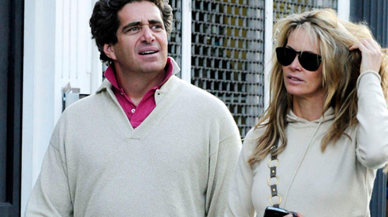 Elle Macpherson se marie (enfin) avec son milliardaire