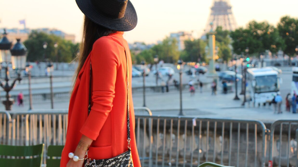 Marieluvpink vous conseille: comment s'habiller pour les soirées fraîches d'été?