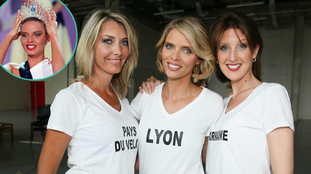 PHOTOS Sylvie Tellier réunit les Miss de 2001 pour fêter les 15 ans de son sacre à Miss France